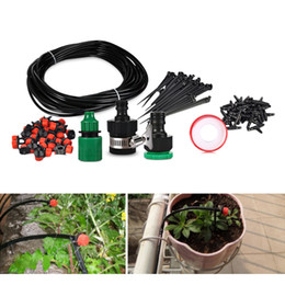 Automatic Drip Irrigation System NZ | Buy New Automatic Drip