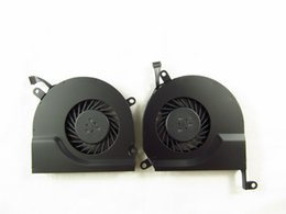 Wholesale Left And Right CPU Cooling Cooler Fan For Macbook Pro Unibody quot A1286