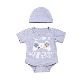 Wholesale Baby Clothes Onesies Canada Best Selling