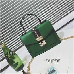 $enCountryForm.capitalKeyWord Canada - 2019 Designer Luxury High Quality Pu Leather Ladies Green Cartoon Handbag Shoulder Bag Female Handbag Cross Bags