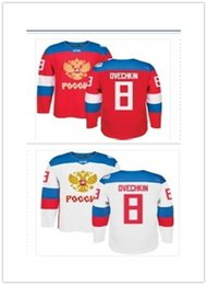 2018 can Team Russia Jerseys  8 Alexander Ovechkin Jerseys  WOMEN YOUTH Men s  Baseball Jersey Majestic Stitched Professional sportswear ed153f759