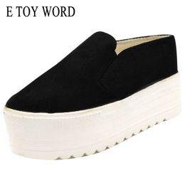 89cce3a4c Flip Toys NZ - E TOY WORD Korean style Summer Flip Flop Women Wedges  Slippers Bottom