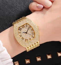 Glasses Trade Australia - Foreign Trade Selling Fashion cacaxi Women High-end Luxury Quartz Watch Top Brand Relogies For Women Relojes Best Gift 60_05