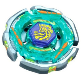 Beyblade Launcher Free Australia - wholesale 5PCS BEYBLADE METAL FUSION Beyblade Ray Unicorno (Striker) D125CS Metal Masters 4D BB71 Without Launcher free shipping