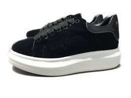 Blanco Plataforma Zapatos De Mujeres Online wOO0rBxan