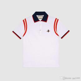 $enCountryForm.capitalKeyWord UK - new high quality Summer Hot Sale Polo Shirt USA American Flag Brand Polos Men Short Sleeve Sport Polo 309# Man Coat Drop Free Shipping