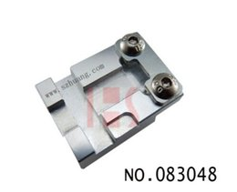 Subaru partS online shopping - Best Quality HU66 Key Machine Fixture Parts For Volkswagen Car Key Clamp Replacement Miracle A4 A5 A6 A7 A8 A9 key Fixture Tool