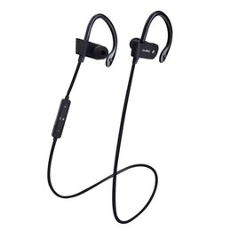 Chinese  wireless bluetooth headphones 56S Sweatproof Sport Earphones Stereo Headphones Headsets Earbuds with Mic for iPhone 6 Samsung Phone manufacturers