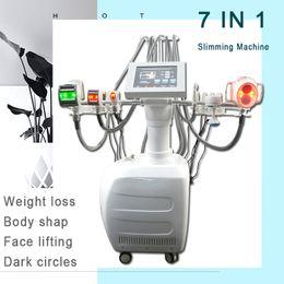 Bio slim lipo machine online shopping - Vela shape roller vacuum velashape cavitation Supersonic System BIO rf lipo laser slimming machine fat reduction Velashape
