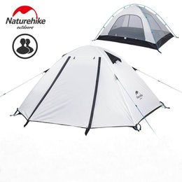 Naturehike 2 Person Double Layer Anti-UV Mountaining Tent White Aluminum Rod C&ing Trekking Beach Backpacking Tents Against Heavy Rain  sc 1 st  DHgate.com & Heavy Tents NZ | Buy New Heavy Tents Online from Best Sellers ...