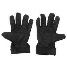 Gloves bicycle Gel online shopping - Anti Slip Full Finger Winter Bicycle Glove Gel Silicone Pad Bike Guantes MTB Road Antiskid Cycling Gloves Outdoor Sports Tool