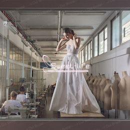$enCountryForm.capitalKeyWord NZ - Gorgeous 2019 A Line Pearl Beaded Wedding Dresses Sweetheart Taffeta Skirt Custom Made Beach Plus Size Party Wear Bridal Gown