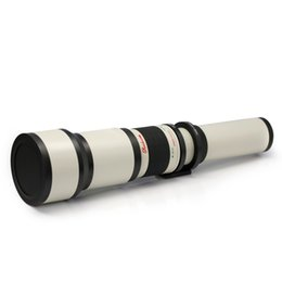 $enCountryForm.capitalKeyWord UK - KAPKUR 650-1300mm F8.0-F16 Super Telephoto Manual Zoom Lenses for Camera