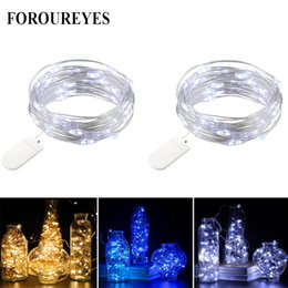 $enCountryForm.capitalKeyWord Canada - LED strip Battery Operated string lights 1M 2M 10 Leds m Party Christmas Holiday Decoration lamparas lamp