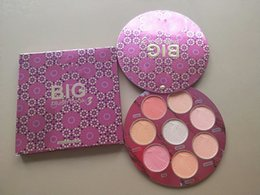 Wholesale sells books online – design Hot selling Big Blush Book and Big Blush Book blush palette color
