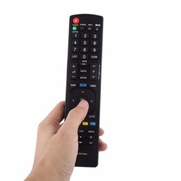 $enCountryForm.capitalKeyWord UK - Universal Remote Control AKB72915244 tv remote control Replacement For LG 32LV2530 22LK330 26LK330 32LK330 Smart LCD LED TV
