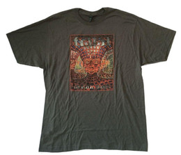 T producTs online shopping - TOOL Days Godhead Grey T Shirt New Official Band Product