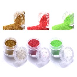2019 Latest Design Qibest Shimmer Glitter Powder Eye Shadow Face Eyes Lips Nails And Glue Waterproof Colorful Laser-makeup Brand Qibest #l18036 Beauty & Health Eye Shadow