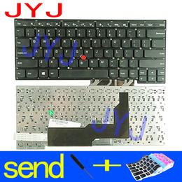 NOUVEAU clavier d'ordinateur portable Pour Lenovo pour Thinkpad S3 S3-S431 S3-S440 S431 S440 Envoyer un film de protection transparent