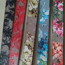 $enCountryForm.capitalKeyWord NZ - 2018 Hot salecolors buckle Designer Belt High Quality Designer Luxury Belt For Men or Women Genuine Leather Belts Gold Silver Buckle for gif