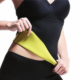 a723fe8b07 New Women Hot Waist Trimmer Body Shaper Slimmer Belt Waist Trainer Corset  Sexy Intimates Corselet Bustiers Trainer Shapers