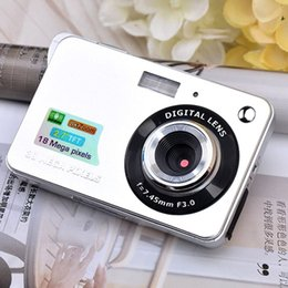 $enCountryForm.capitalKeyWord NZ - 2.7 Inch TFT LCD Display 18MP 720P 8x Zoom HD Digital Camera Anti-Shake Camcorder Video CMOS Micro Camera Children Gift