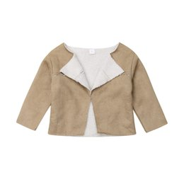 21071d01428c Lamb Wool Kids Coat Online Shopping
