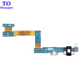 samsung tab dock charger NZ - New USB Dock Charger Connetcor Charging Port Flex Cable Ribbon For Samsung Galaxy Tab A 9.7 T550 T555 P550 P555