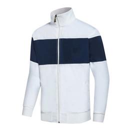 $enCountryForm.capitalKeyWord UK - Fashion new men's polo jacket spring and autumn fall casual sportswear zipper jacket M- XXL xfbhf