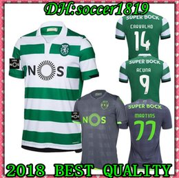 Maillot Sporting CP M. Luis