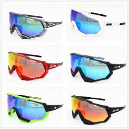 61c5e278cbd Hot Sale 8 Set Ski Goggles Luxury 100 Speedcraft 100% Outdoor Sports  Bicycle Sunglasses Bicicleta Gafas Ciclismo Cycling Glasses Eyewear