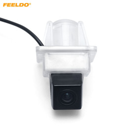 $enCountryForm.capitalKeyWord Canada - FEELDO Special Rear View Car Camera For Mercedes-Benz C Class E Class Reverse Backup Camera #4798