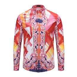 d9497a1813e45 Nouveaux chemises à manches longues hommes chemises décontractées couleur