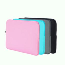 Неопреновый ноутбук рукав сумка для Macbook 2018 Pro 13,3 дюйма 15,4 дюйма