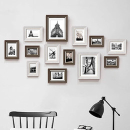 $enCountryForm.capitalKeyWord Australia - Photo Frame Wall Gallery Kit Includes:Perfect Frame,Hanging Wall Template,Frames,Art Painting Core,Photo Wall for bedroom living room kitche
