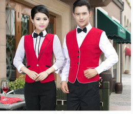 $enCountryForm.capitalKeyWord Canada - Restaurant waitress uniforms Man&Woman Hotel uniform free shipping