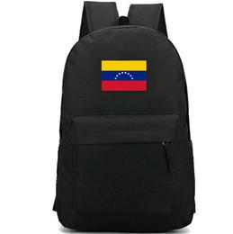 $enCountryForm.capitalKeyWord UK - Venezuela backpack VEN Republic of state help daypack National flag schoolbag Country banner rucksack Sport school bag Outdoor day pack