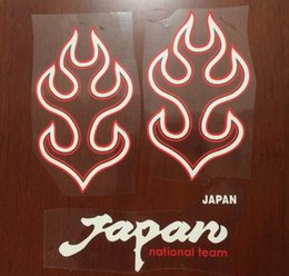 $enCountryForm.capitalKeyWord Canada - One set Japan 1998 Fire Sleeve patch PU Transfer for heat transfer soccer patch badge