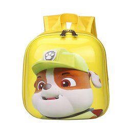 fc47281203 Small Knapsack Girl UK - Hot Selling Canine Small Backpack For Children  Back to School Bags