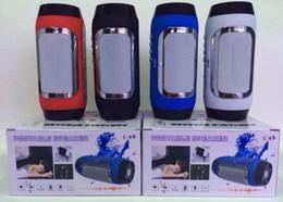 $enCountryForm.capitalKeyWord Australia - C-65 Wireless Bluetooth Speaker Portable Stereo Pill Pulse Speaker Build in Handsfree Mic FM TF Card Dual Loudspeaker Phone Call