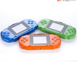 $enCountryForm.capitalKeyWord NZ - Hot selling Coolboy handheld vedio games RS-4 color LCD screen 2.5 inch Handheld Game Consoles
