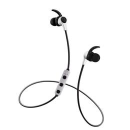 $enCountryForm.capitalKeyWord UK - Wholesale Bluetooth Earphone Headphone Wireless Running Stereo Earbuds Headset Bluetooth 4.1 Sports Headphone Hot Selling