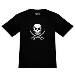 830d016d6038 Pirate Skull Crossed Swords Tattoo Design Men's Novelty T-Shirt Cool  xxxtentacion tshirt Brand shirts jeans Print Classic Quality High