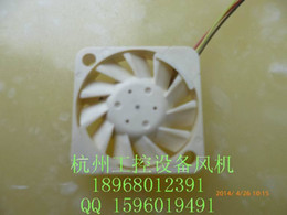 hard drive cooling 2019 - Wholesale- New Original SUNON 17*17*3 MM 1703 UF5H5-503 5V 3lines cooling fan discount hard drive cooling