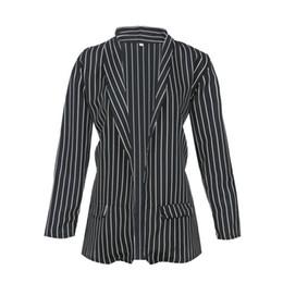 3d29051129 Wholesale Office Clothes Women UK - Women Autumn Slim Fit Formal Jackets  Ladies Office Work Clothes