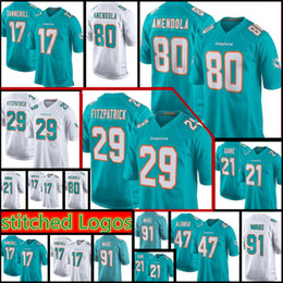 minkah fitzpatrick dolphins jersey number