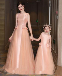 Shop Mother Daughter Matching Prom Dresses UK | Mother Daughter ...