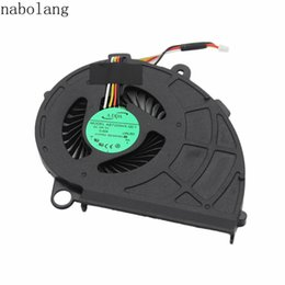 fan for acer 2019 - Nabolang New Laptop CPU Cooling Fan For ACER Aspire M5-481 M5-481pt M5-481t M5-481tg M5-481g M5-481ptg cheap fan for ace