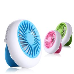 $enCountryForm.capitalKeyWord UK - USB mini Fan Air Cooler Multi Angle 18650 Battery Portable Office Desk Cooling Fan with Retail Box