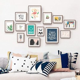 $enCountryForm.capitalKeyWord Australia - Photo Frame Gallery Kit Includes:Hanging Wall Template,Art Painting,Perfect Fram